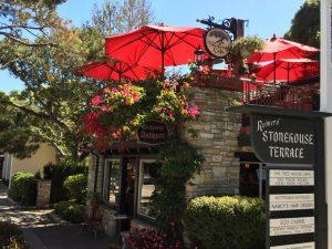Carmel-Village-Restaurants