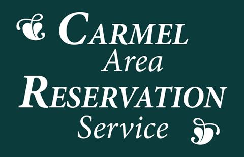 Carmel Area Reservation Service