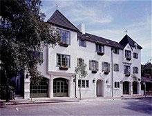 L'Auberge Carmel Architecture
